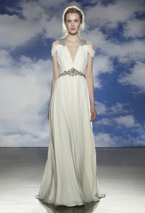 Jenny Packham Bridal Collection 2015