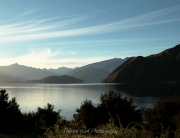 Lake Wanaka and Black Peak