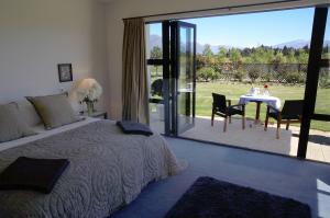 Wanaka Luxury Lodge Lime Tree Lodge