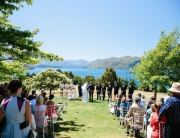 Wanaka Wedding at Olover Grove